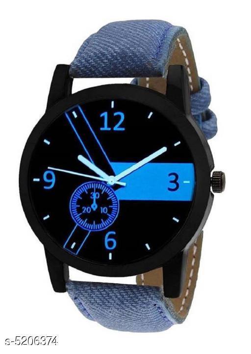 Elite Attractive Men's Watches