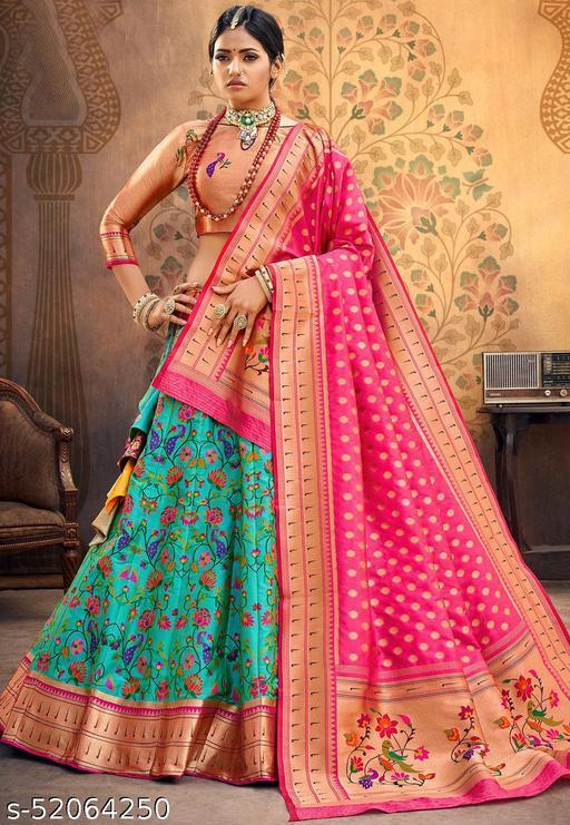 Yashvi Bollywood Style Lehenga Choli for women's Designer Lehenga for Bridal , latest Embroidred choli Bollywood Style Lehenga Choli for women's Designer Lehenga for Bridal , latest Embroidred choli