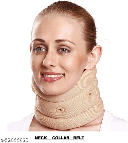 Neck Collar Belt / Cervical Support Belt