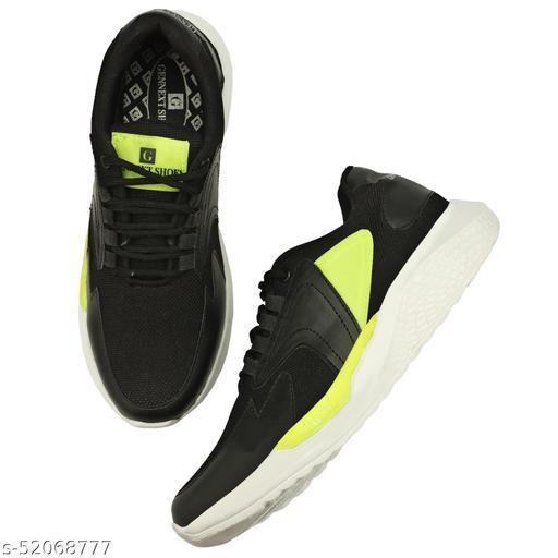 Modern Trendy Men Sports Shoes