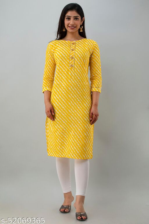 Aakarsha Petite Kurtis