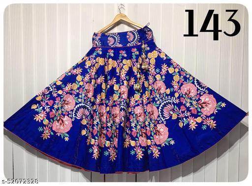 Kashvi Voguish Women Ethnic Skirts