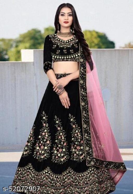 Aishani Pretty Women Lehenga