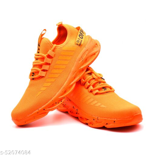 Aadab Trendy Men Sports Shoes