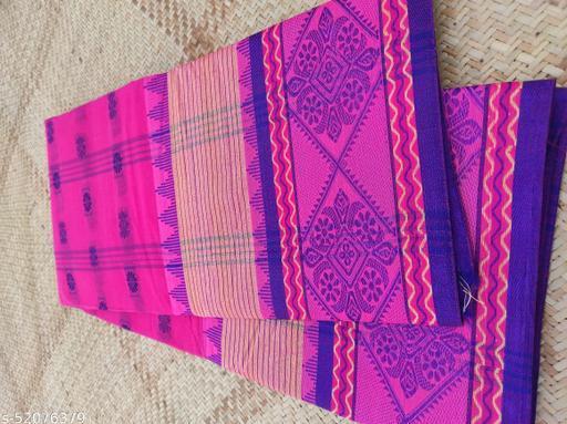 Cotton Taant Saree
