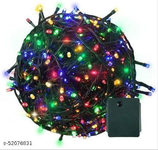 Classic LED String Lights