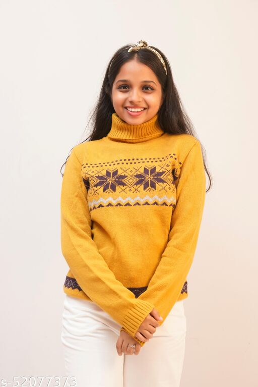 Classic Designer Women Sweaters
