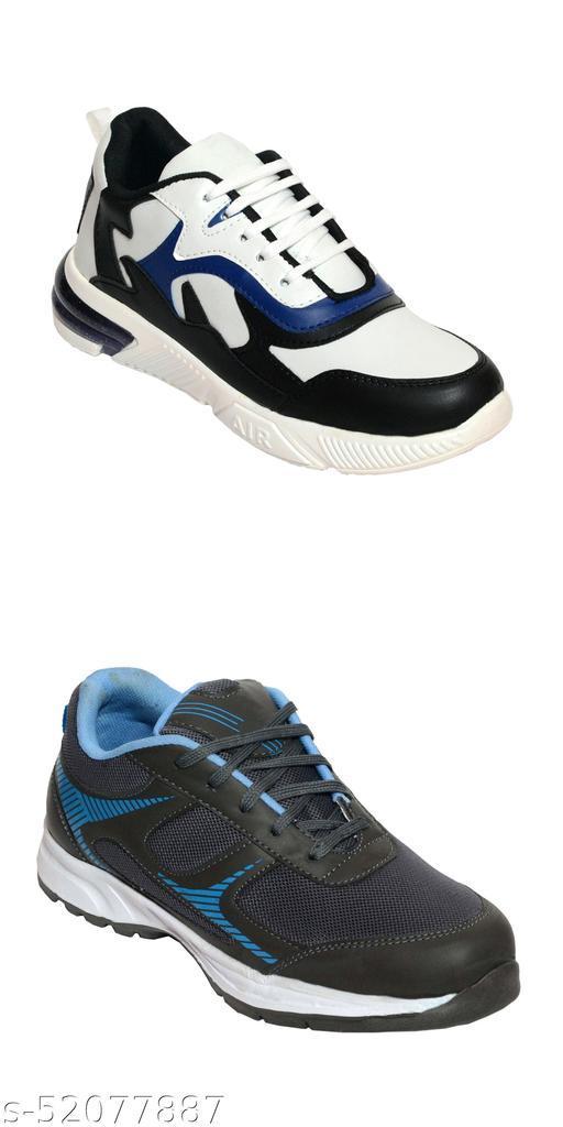 Flomax Sports Shoe Combo