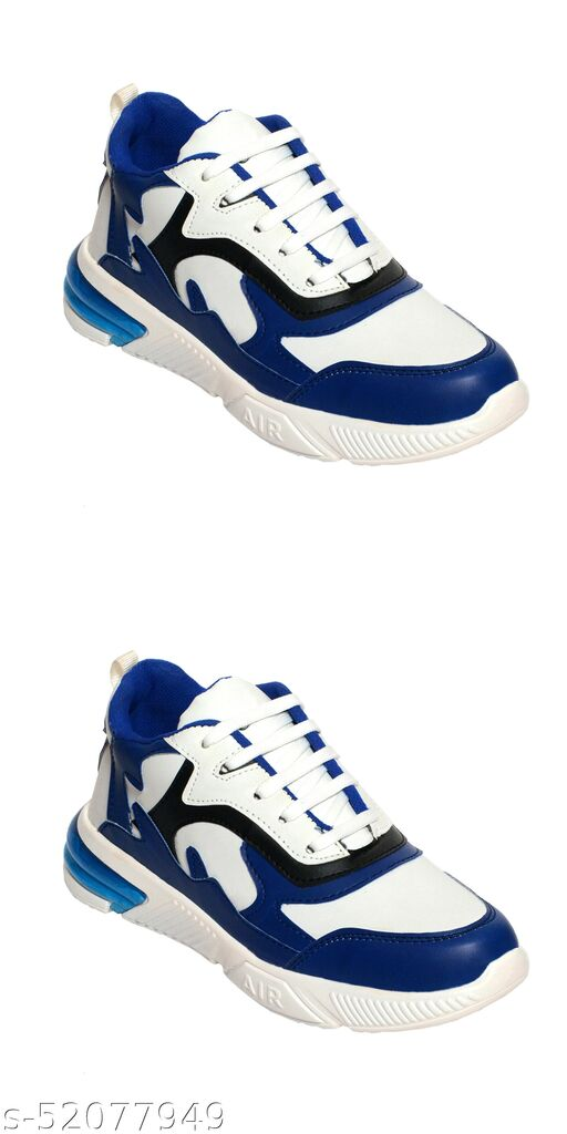 Modern Attractive Men Sports Shoes