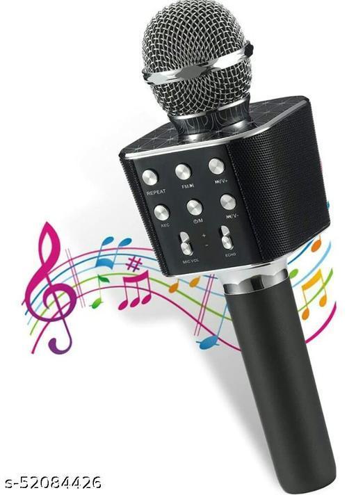 Essential Microphone