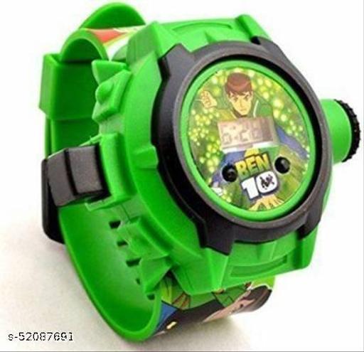 Latest Kids Toy Watch