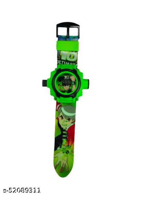 Classic Kids watches