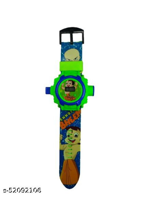 Casual Kids watches