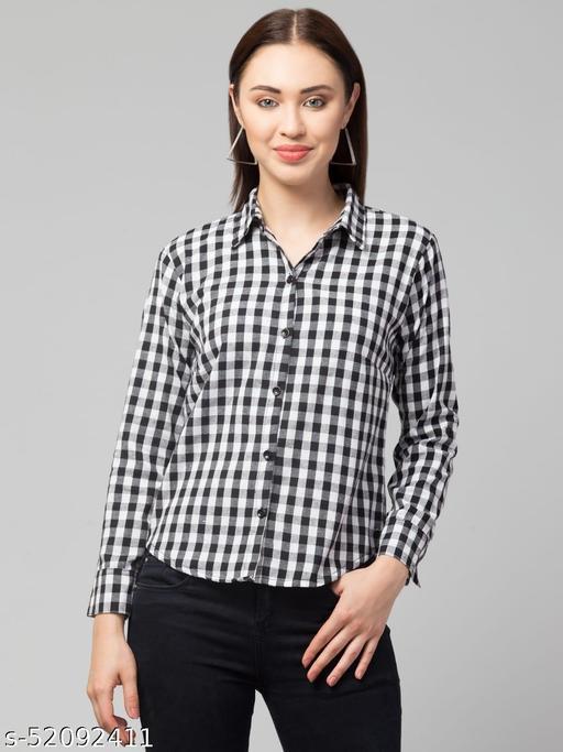 Classy Designer Women Shirts