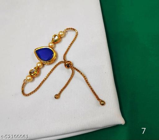 Elite Fancy Bracelet & Bangles