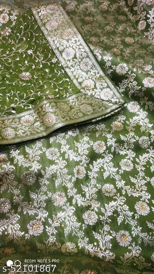 Aagyeyi Attractive Salwar Suits & Dress Materials