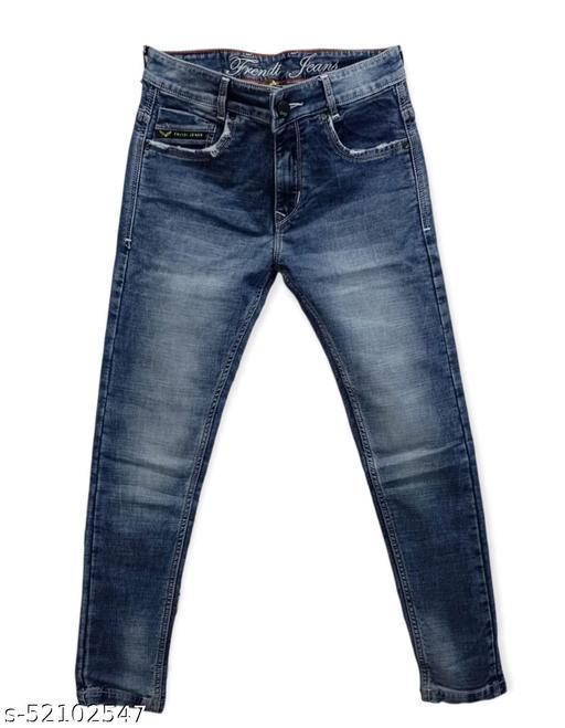 Stylish Trendy Men Jeans