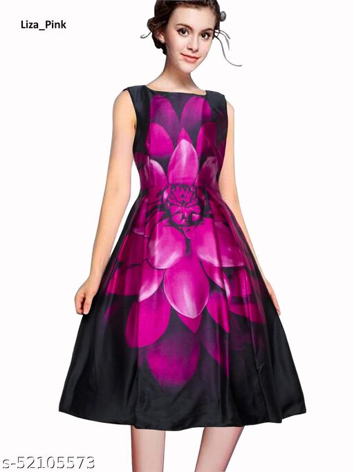 Classy Feminine Women Dresses