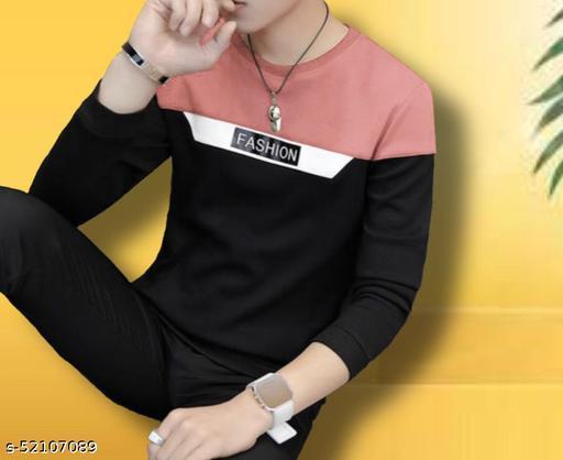 Daho men regular fit men tshirt