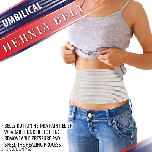 Air Breath Tummy Grip Belt Waist Trainer Trimmer And Slimming Corset Gridle With Wire Support
