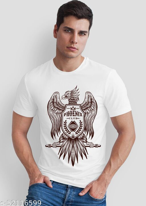 Classy Ravishing Men Tshirts
