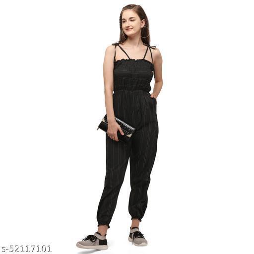 Classic Fashionista Women Jumpsuits