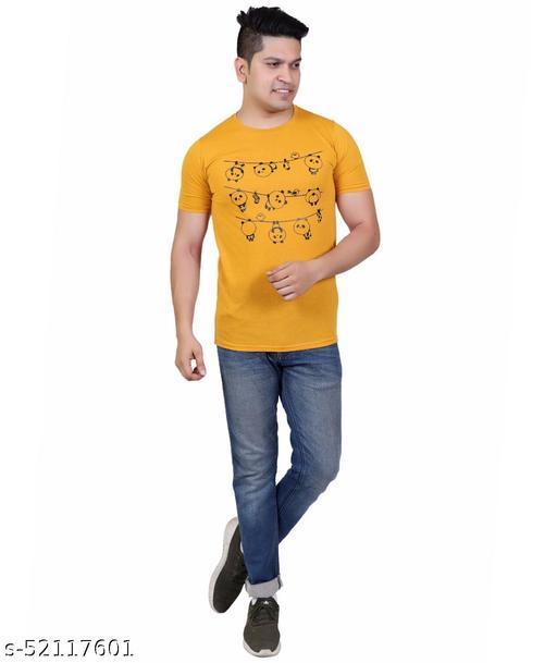 Comfy Sensational Men Tshirts