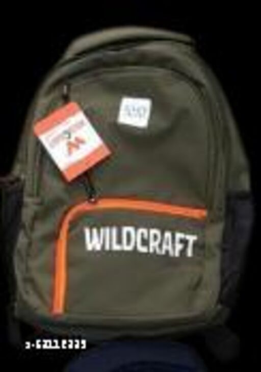 Fancy Static Men Bags & Backpacks