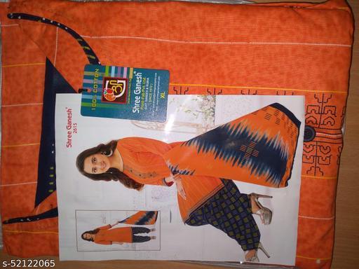 Aagyeyi Ensemble Women Salwars