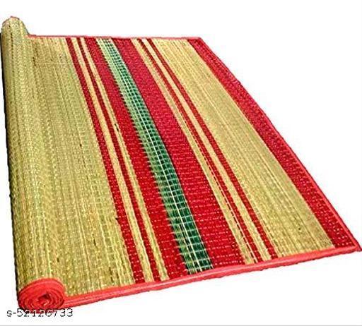 Attractive floormat