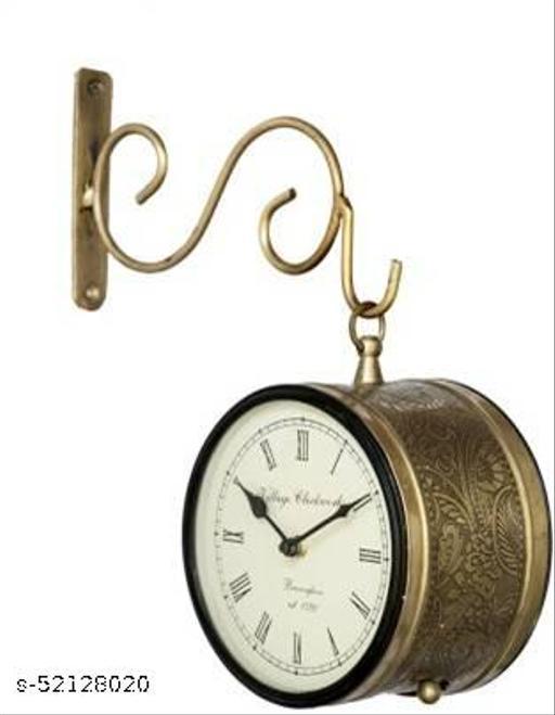 Stylish Clocks