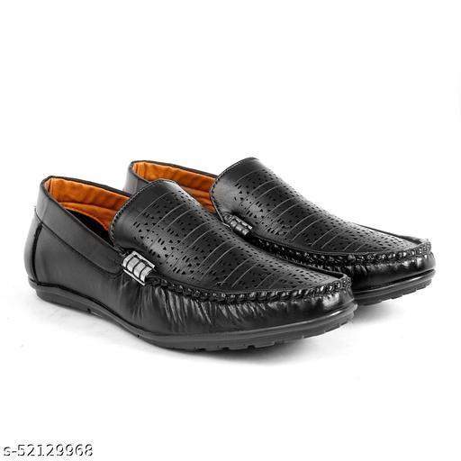 Unique Attractive Men Loafers