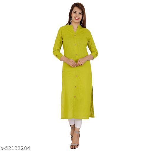 women straight kurti