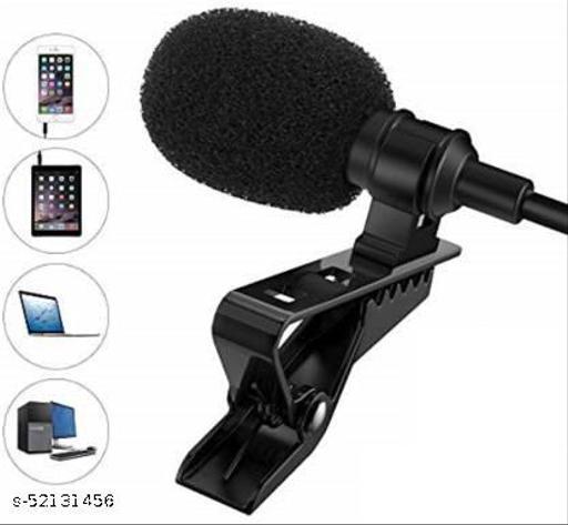 Stylo Microphone