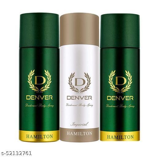 Classic Deodorant & Fragrances