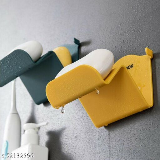 bhathroom soap dishes