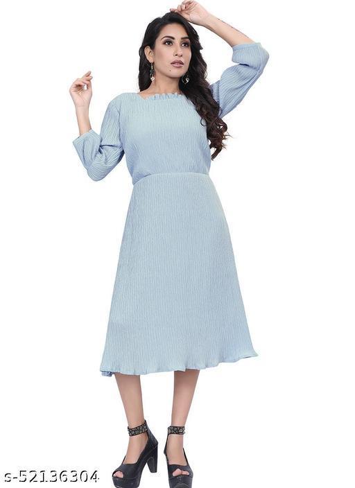 Women's Fashionable Daily Wear Kurtie