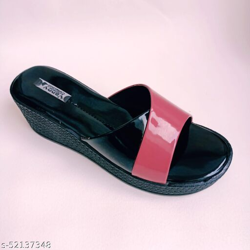 Colorful Women Heels