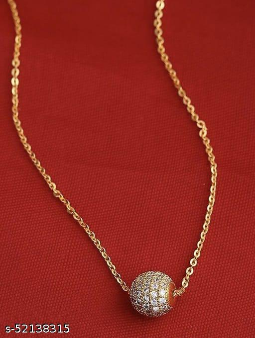 Beautiful Chain Pendant