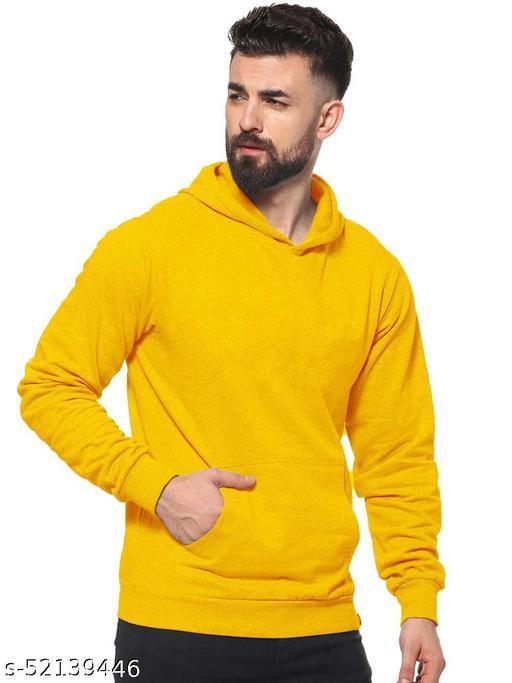 Classy Partywear Men Sweatshirts