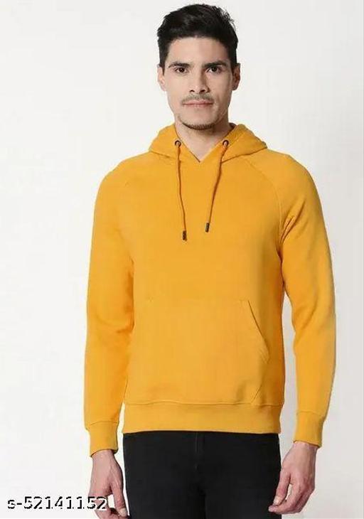 Comfy Retro Men Sweatshirts