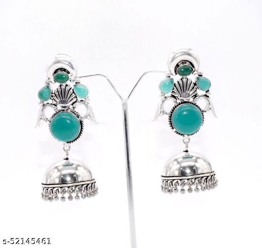 Jhumkas for girl and women