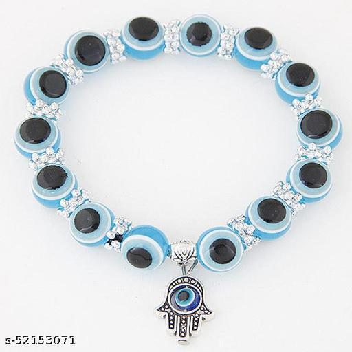 Destiny Jewels Women's Bracelets Vintage Devil's Eyes Bracelets Multicolor