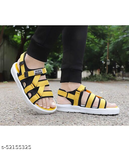 KAVSUN Comfortable And Trendy Casual Sandals