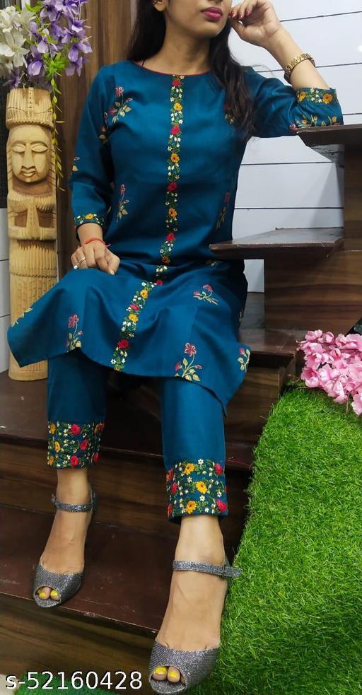 Abhisarika Sensational Women Kurta Sets
