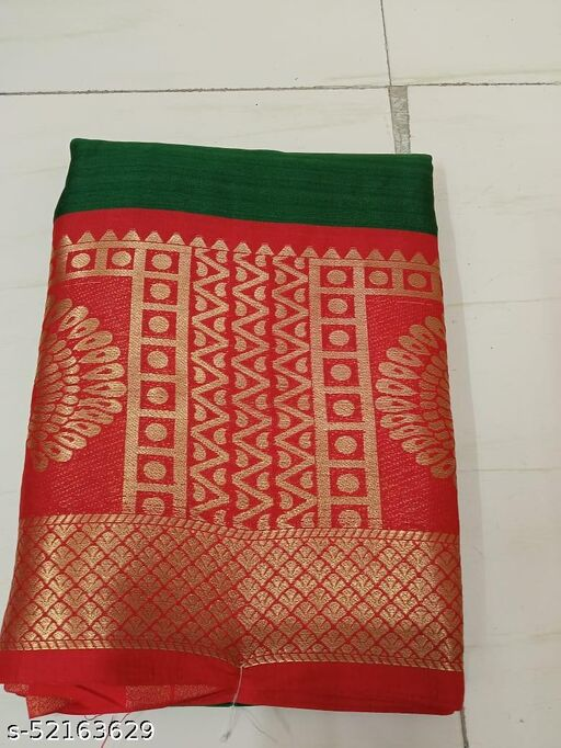 Banita Refined Sarees