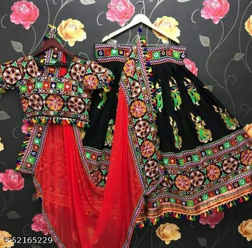 SIYA FASHION Latest Unique and Trendy Designs with  navratri special collections Lehengha