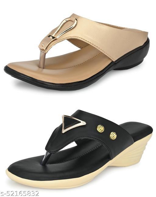 Cklics Women's Sandals Combo