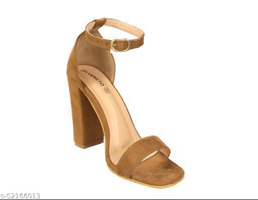 Da Veneto Women casual heel sandal