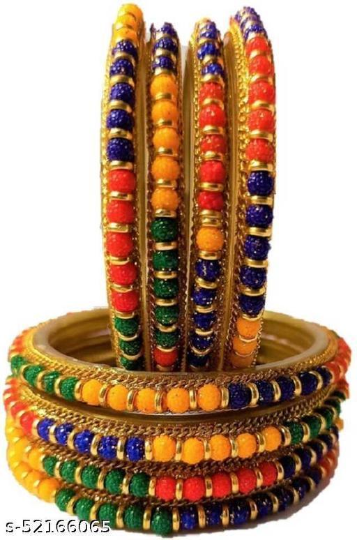 Shimmering Beautiful Bracelet & Bangles